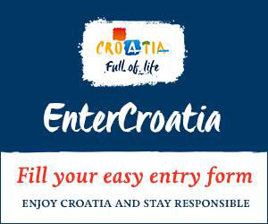 Enter Croatia - Fill your easy entry form