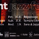 Split at Night - Jazz festival