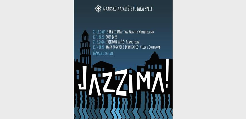 JazZima: Jazz Winter Wonderland