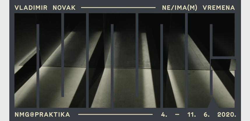 CLUB KOCKA: EXHIBITION NE/IMA(M) VREMENA