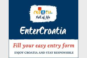 VISIT CROATIA: LIFTING TRAVEL RESTRICTIONS ON CROATIAN BORDERS