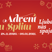 ADVENT IN SPLIT - LOVE UNITES US
